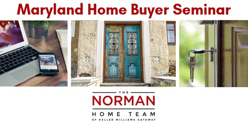 Maryland Home Buyer Seminar - Coffee, Donuts & Great Info! Bel Air, MD