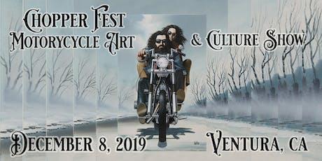 Chopper Fest tickets