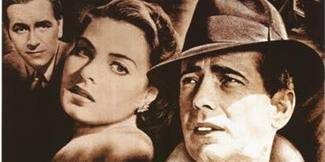 "Elevations Classic Film Series: ""Casablanca"" (1942) tickets"