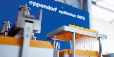 Automating Genomic Sequencing Protocols using epMotion and Illumina's iSeq