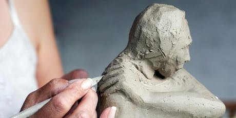 Filling the Void (Clay Sculpture) Workshop tickets
