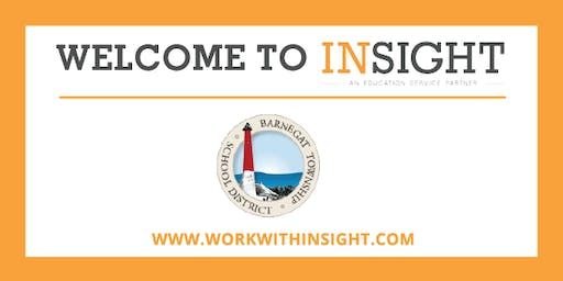 NJ - Onboarding Sessions for Barnegat Township School District