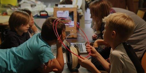 F(AI)tes du Numérique - Ateliers numériques