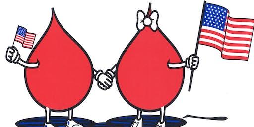 Blood Bank Drive