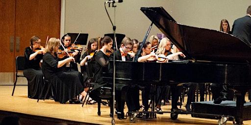 Concerto Competition Registration