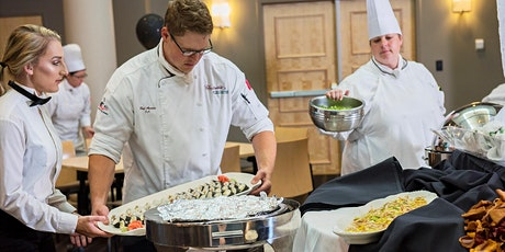 Culinary Arts Virtual Open House at Greenville Technical College tickets