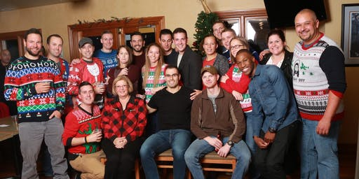 B Platoon Holiday Party