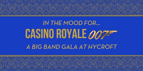 University Women's Club of Vancouver  Community Outreach Casino Royale Gala tickets