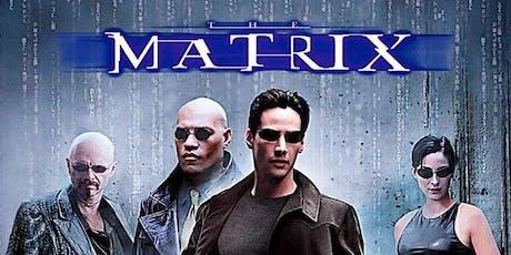 The Matrix (15) - Wycombe Community Cinema tickets