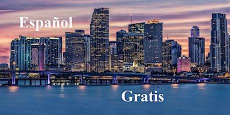 Aprenda a Invertir en Real Estate! Miami entradas