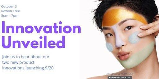 Rodan + Fields Innovation Unveiled