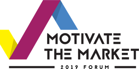 Motivate the Market 2019 Forum tickets