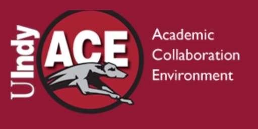 Using ACE to Support Your Face-to-Face Course