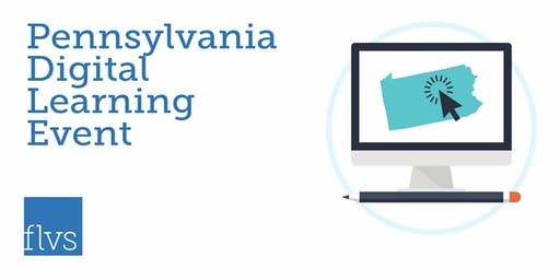 Pennsylvania Digital Learning Event - Latte or Lunch!
