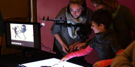 Sweaty Eyeballs Animation Festival: Animation for All Ages tickets