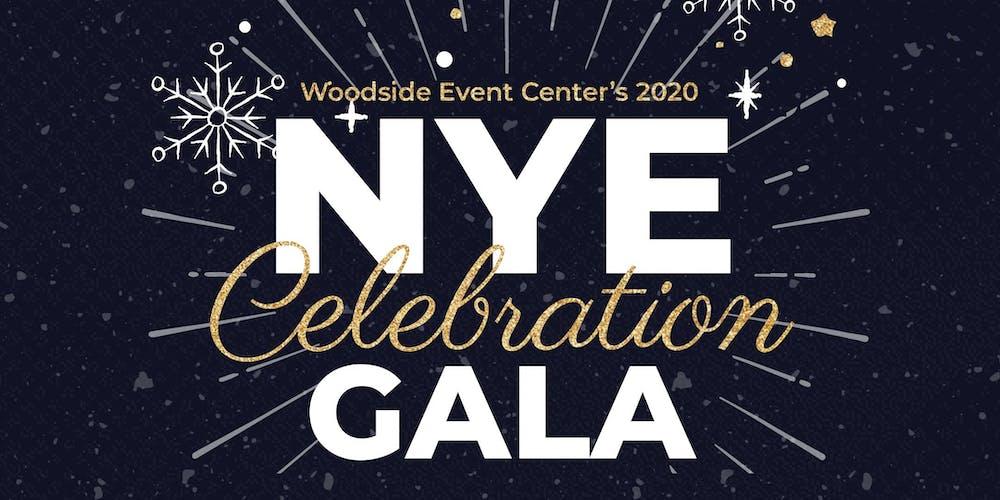 Hall And Oates Tour 2020.Nye 2020 Woodside New Years Eve Celebration Gala Tickets