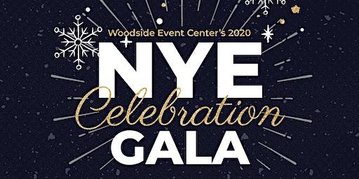 NYE 2020 - Woodside New Years Eve Celebration Gala