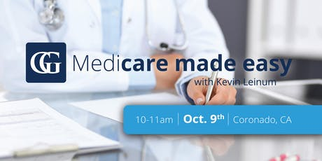 Medicare Made Easy tickets