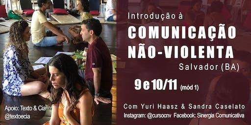 Introdução à Comunicação Não-Violenta - Salvador (BA)