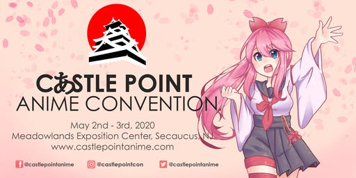 Castle Point Anime Convention 2020