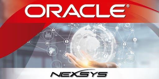Open Source Empresarial de Oracle