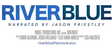 RiverBlue: 7th Annual Bay Area Water For People Film Event tickets