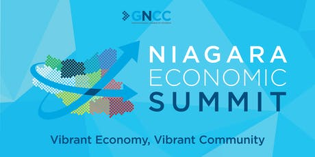 Niagara Economic Summit - 2019 tickets
