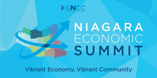 Niagara Economic Summit - 2019