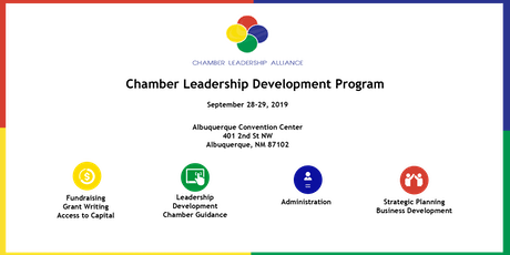 Chamber Leadership Development Program tickets