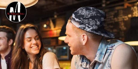 The Hump Day Mixer: Presented by The Millennial Dater tickets