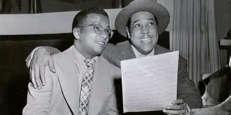 Billy Strayhorn: The Man and His Music tickets