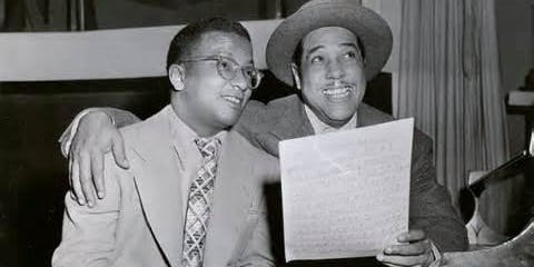 Billy Strayhorn: The Man and His Music