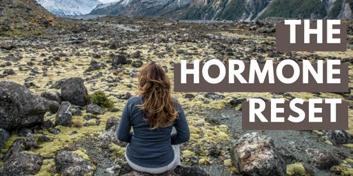 The Hormone Reset [FREE EVENT]