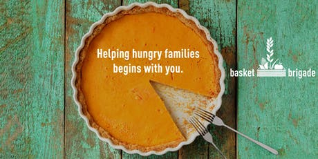 GOD'S PANTRY FOOD BANK | SHARING THANKSGIVING | BASKET BRIGADE - SOUTHEAST REGIONAL DISTRIBUTION CENTER, London tickets