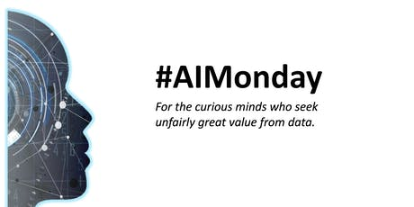 #AIMonday Malaga - 30th of September 2019 tickets