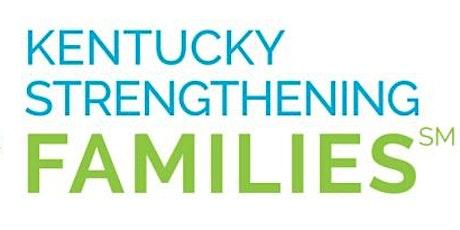 Northern Kentucky Strengthening Families Summit tickets