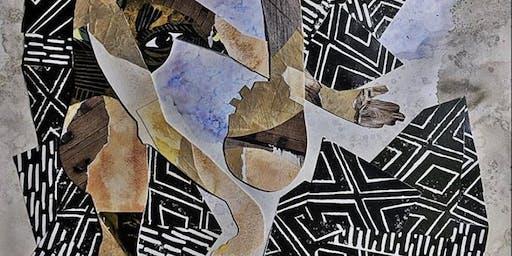 Sankofa-fa Art Exhibit