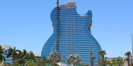 CTBUH Florida Presentation of the HOLLYWOOD HARD ROCK HOTEL tickets