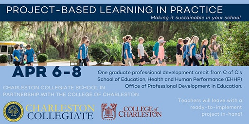 Project-based Learning in Practice: Making it Sustainable in Your School