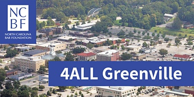 4ALL Statewide Service Day 2020 - Greenville