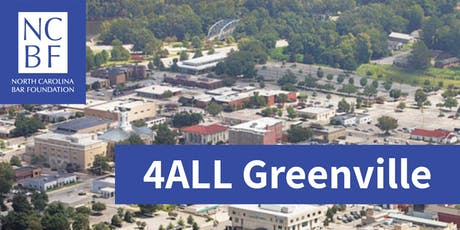4ALL Statewide Service Day 2020 - Greenville tickets