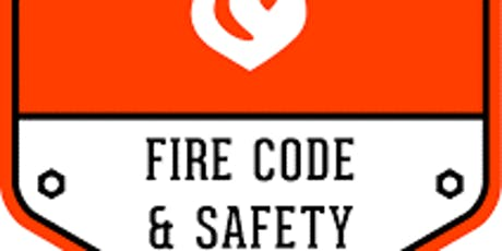 Lunch n Learn:  Meeting Fire Codes with OSB tickets