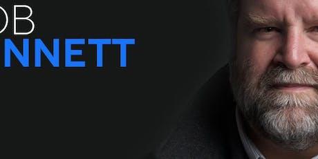 Bob Bennett Concert tickets