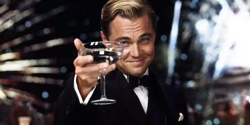 Great Gatsby Soiree