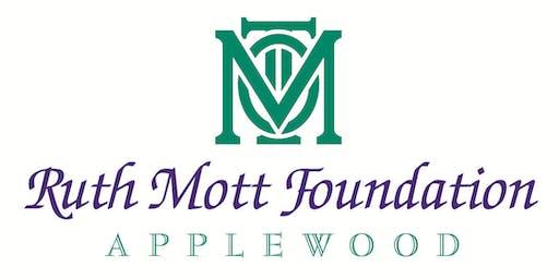 Ruth Mott Foundation Information Session