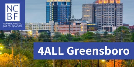 4ALL Statewide Service Day 2020 - Greensboro tickets