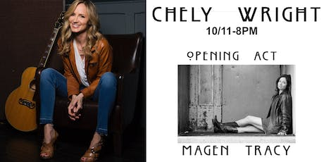 Chely Wright & Magen Tracy Performing During  Women's Week 2019 tickets