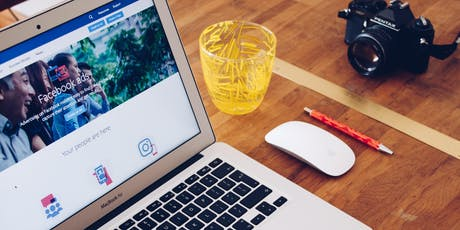 Getting Started With Your Online Presence tickets