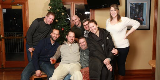 C Platoon Holiday Party