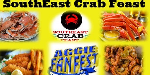 SouthEast Crab Feast - NC A&T AGGIE FEST
